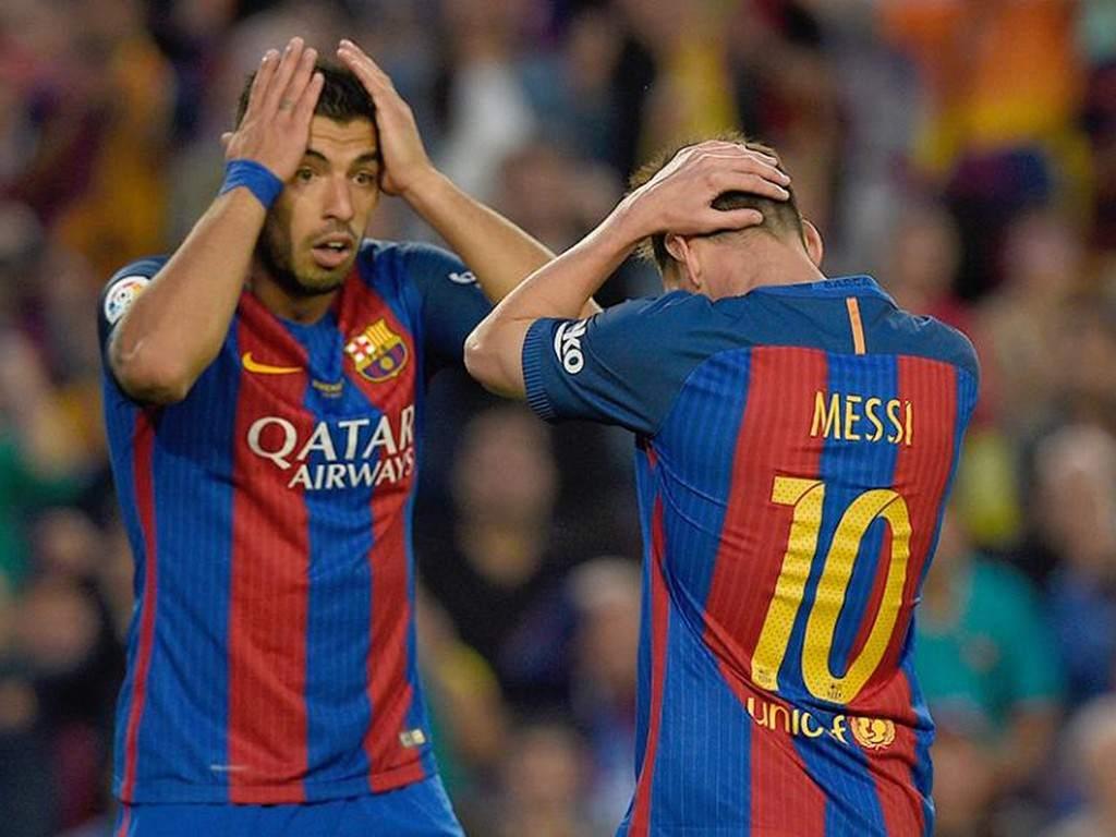 Barcelona buscará seguir jugando en la Liga española