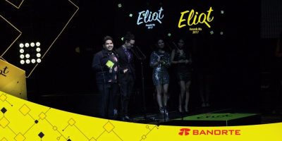 Conoce los Eliot Awards, el evento que reconoce a los influencers de México y Latinoamérica