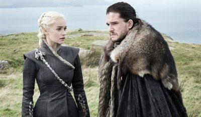 Game of Thrones: Esto pasará cuando Targaryen descubra el secreto de Jon Snow