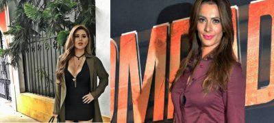 Gomita aclara polémica sobre robo del anillo de compromiso de Cecilia Galiano (Video)