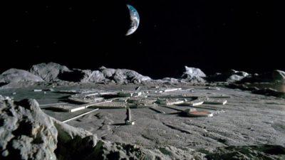 Rusia construirá una base lunar