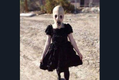 El Halloween abre el camino al mundo de los muertos