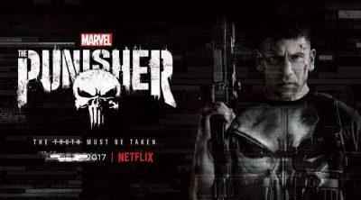 """Marvel revela nuevo tráiler y fecha de estreno para """"The Punisher"""""""