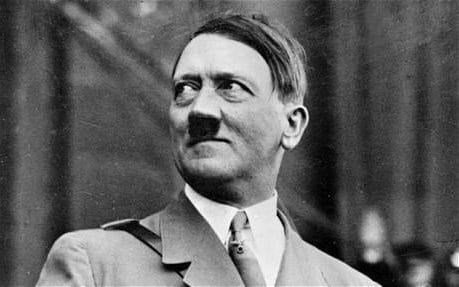 MI BLOC, QUE NO BLOG - Página 22 Hitler
