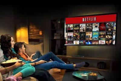 Estas son las series más 'maratoneadas' de Netflix en México