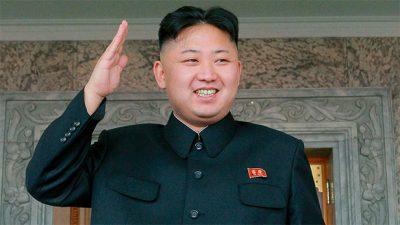 Conoce la propaganda de Norcorea hacia Donald Trump (FOTOS)
