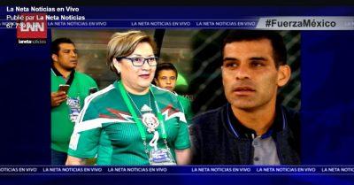 La Neta Noticias En Vivo – Lunes 2 de Octubre