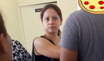 """""""Lady Pizza"""" podría contender por la vía independiente en Nuevo León"""