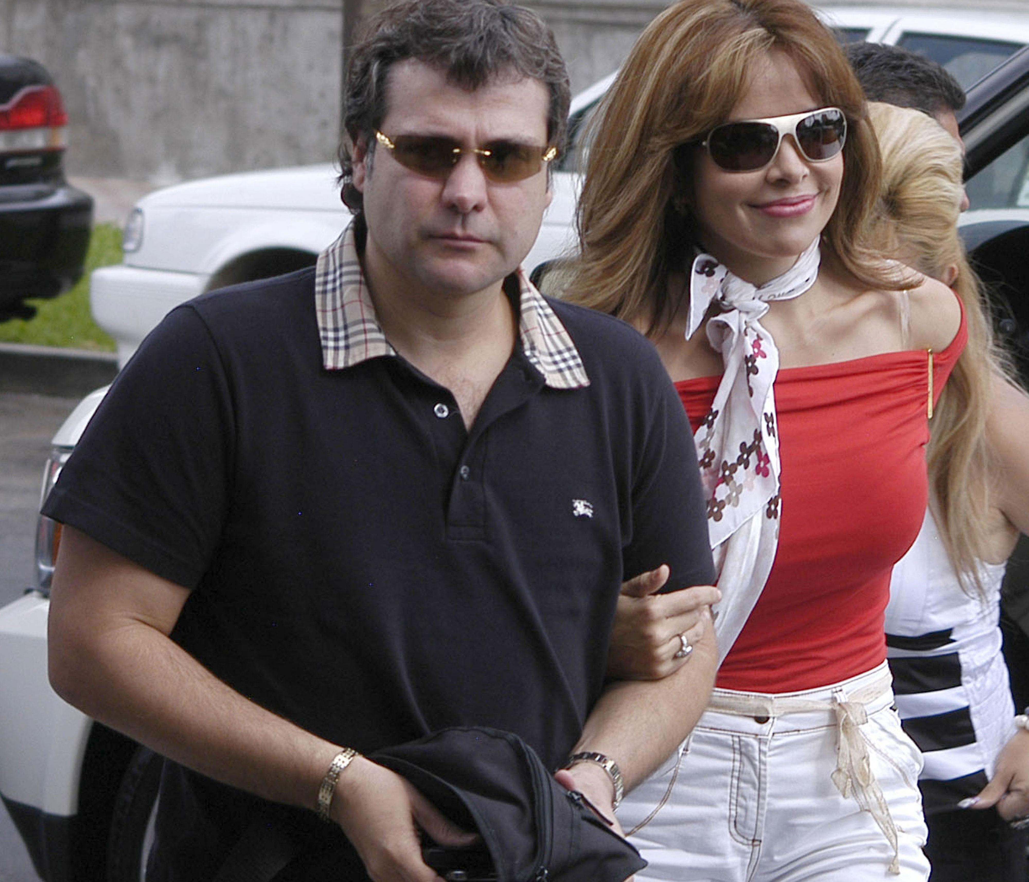 Asesinan al cuñado de Gloria Trevi