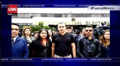 La Neta Noticias Viernes 6 de Octubre -La Neta Noticias En Vivo