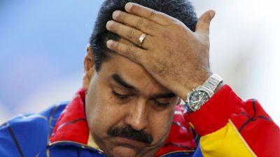 Nicolás Maduro demandará a Instagram y Facebook
