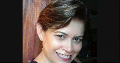 Maestra de primaria es hallada sin vida amarrada en el closet de su casa