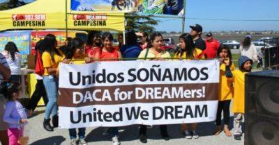Corporaciones estadunidenses lanzarán campaña en apoyo a los jóvenes mexicanos 'dreamers'