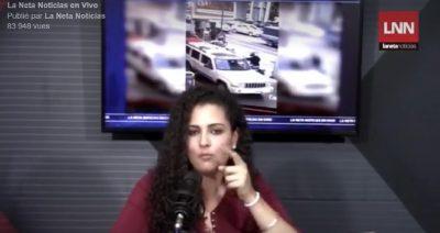 La Neta Noticias En Vivo – Miércoles 11 de Octubre