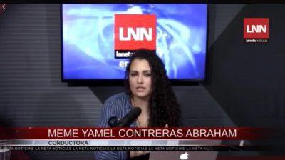 La Neta Noticias En Vivo – Miércoles 18 de Octubre del 2017