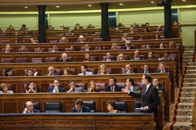 ¡Decidido! Cataluña dejará de ser autónoma