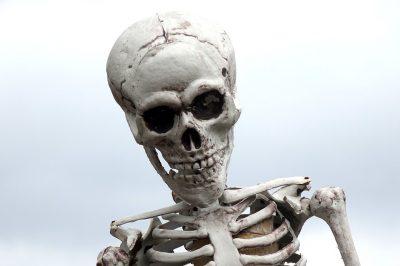 Estudio revela que los muertos son conscientes de que irán al más allá