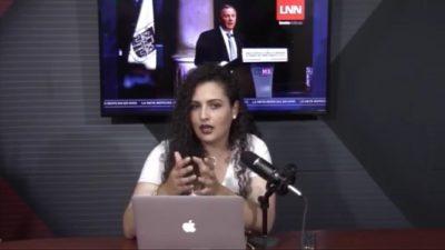 Martes 17 de Octubre del 2017 – La Neta Noticias En Vivo