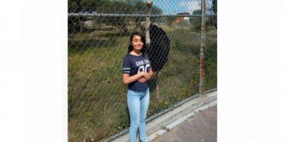 Gissele Toman, hija de Yazmín Luna se reporta como desaparecida