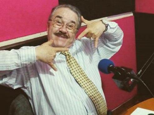 Pedrito Sola será DJ en una discoteca de la colonia Roma