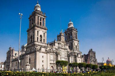 """Concierto """"Estamos Unidos Mexicanos"""" provocó más daños en la catedral"""