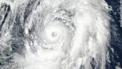 Devastador tifón avanza peligrosamente hacía Japón