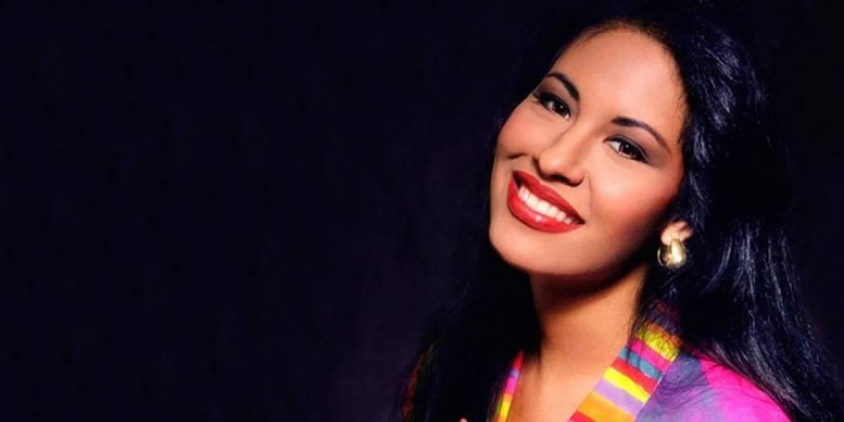 Colocarán una estrella en el Paseo de la Fama en honor póstumo a Selena Quintanilla (VÍDEO)
