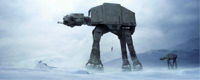 """Este hombre creo el famoso robot de """"Star Wars"""""""