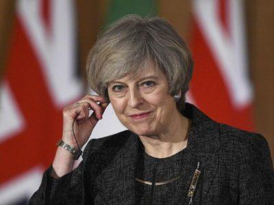 ¡Reino Unido busca unirse al TLCAN!