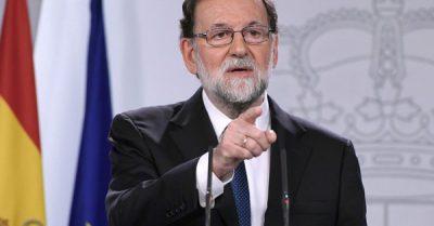 Temen que otros países busquen su independencia gracias a Cataluña