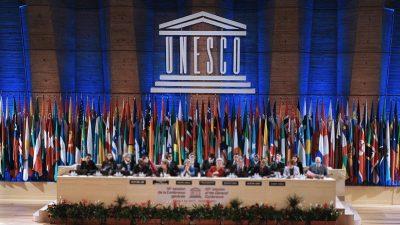 EE.UU abandona la UNESCO