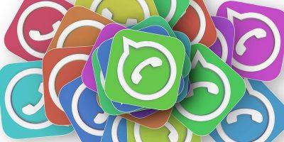Nueva función de WhatsApp permite compartir ubicación en tiempo real