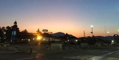 Entérate de los 'Tour del Centro Histórico' en Tlalnepantla