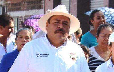 Asesinan en Michoacán al líder del ejido más grande de México