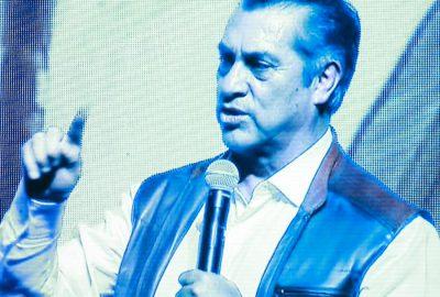 'El Bronco' rebasa a Margarita Zavala en firmas del INE