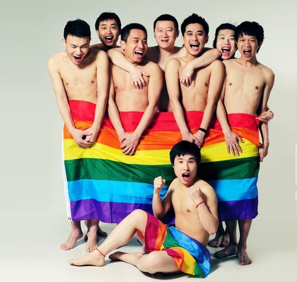 Resultado de imagen para china y homosexualidad
