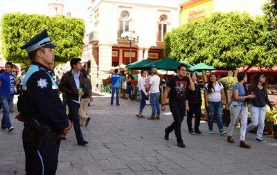 Para garantizar seguridad Guanajuato implementa  Plan Operativo para el Buen Fin