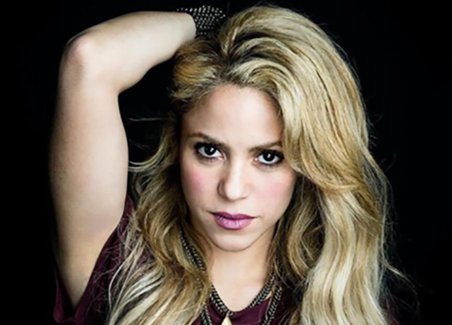 La carrera de Shakira a punto de quedar arruinada