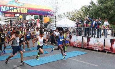 Se impulsará el turismo deportivo en Cancún