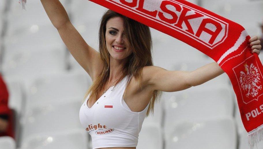 Estas son las 6 chicas de Polonia más bellas de este año