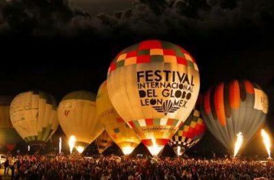 ¡Increíble! 200 globos aerostáticos invadirán el cielo de Guanajuato (FOTOS)