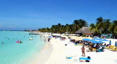 Balneario Playa Centro entre los mejores del país