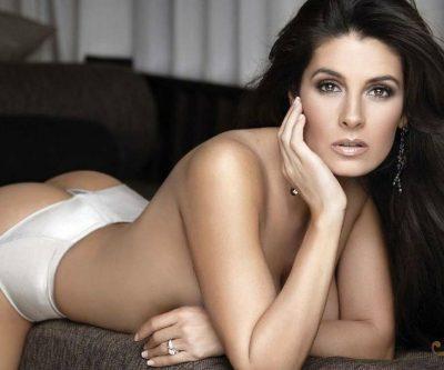 Mayrín Villanueva revela sus verdaderos sentimientos hacia Jorge Poza