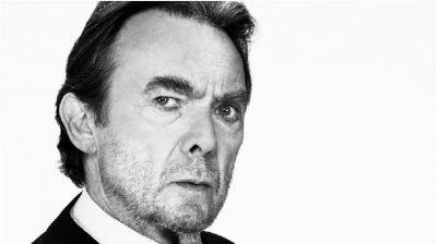 Muere actor Claudio Báez a los 69 años de edad