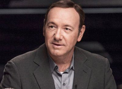Actor mexicano también acusa a Kevin Spacey de acoso sexual
