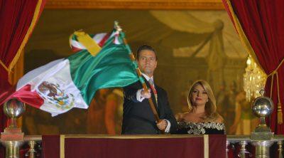 Aumenta aceptación de Peña Nieto tras sismos, señala encuesta
