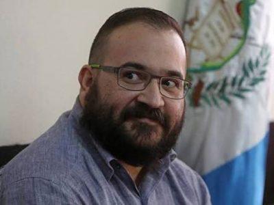 Fallece testigo fundamental en el caso de Javier Duarte