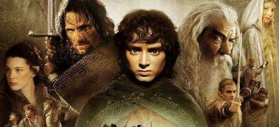 'El Señor de los Anillos' tendrá serie de televisión