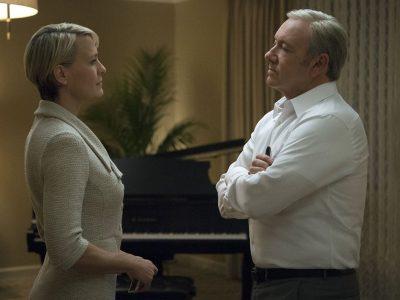 Esto pasará con Frank Underwood en la sexta temporada de 'House of Cards'