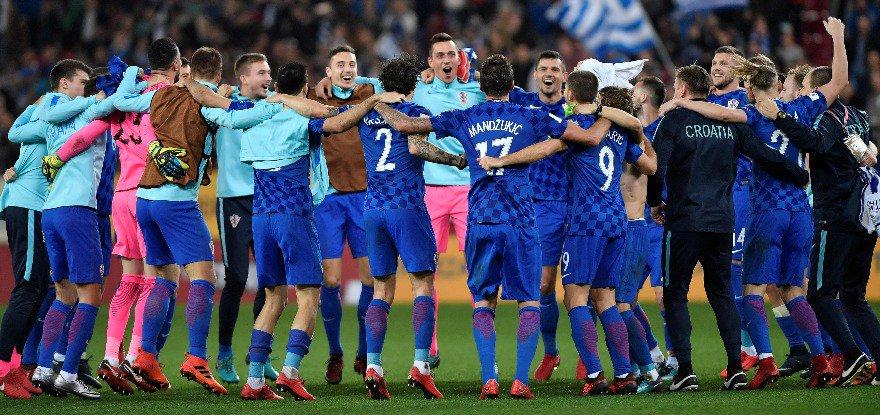 Suiza y Croacia logran su pase al Mundial; ya hay 28 clasificados